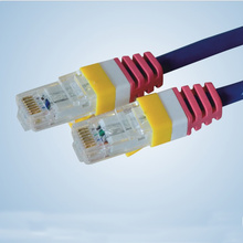 Cat6 UTP modüler kordon blendajsız