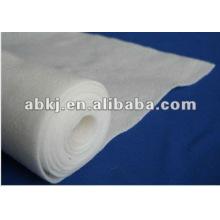 Guata de fibra de bambú, Fieltro de fibra de bambú