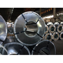 Low Carbon Hot Dipped Galvanized Steel Coil Gi Sheets Galvanized Coil in South Africa
