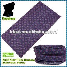 LSB104 Подарка подарок бандана шарф 2015 Бесшовные пустой бандана