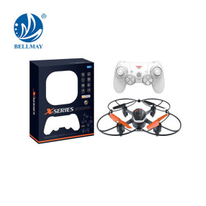 2.4GHz 4 ChannelHexacopter with 0.5MP HD Camera