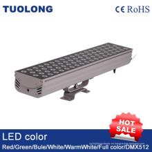 Iluminación LED profesional al aire libre Reflector LED de alta potencia 72W LED