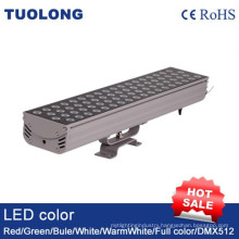 Professional LED Outdoor Lighting High Power 72W LED Floodlight