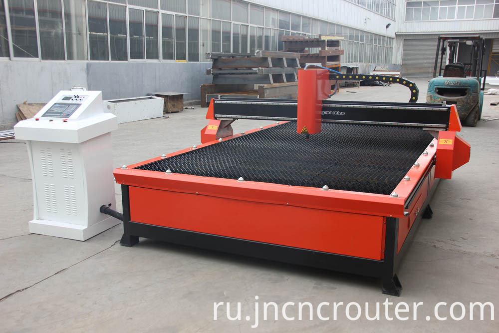 Hardware-plasma-cutting-machine