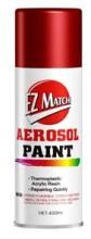 Spray Aerosol Paint