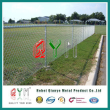 Chain Link Mesh for Wild Animals