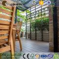 hardwood pine outdoor wpc decking board wood flooring