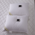 High Quality 50% Goose Down Firm Pillow and Soft Pillow