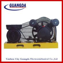 Painel de ar Compressor 2HP 1.5 kW