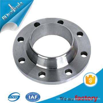 12821-80 DN 300 500 1000 Rússia padrão de aço carbono soldagem pescoço WN flange