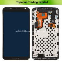 Repuestos para pantallas de pantallas LCD Motorola Nexus 6