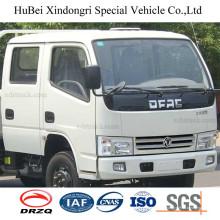 Camion de crochet de plate-forme de Dongfeng Euro III 14m
