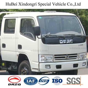 14m Dongfeng Euro III Aerial Platform Hook Truck