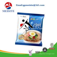 Пластиковая компаундная печать Закусочная упаковка для пищевых продуктов