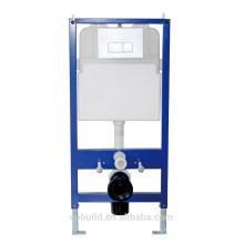 Badezimmer 3/6 Liter verdeckte Zisterne mit Doppelflusstaste CBC-102