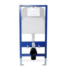 Banheiro 3/6 litros de cuba escondida com botão de descarga dupla CBC-102