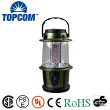 TP-24A03 12 LED Portable Camping Lantern