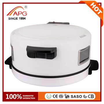 APG Electric Arabic Home Bread Maker