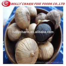 Super anti-oxidant Japanese fermented solo clove black garlic