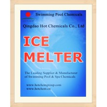 Industrieller Grad-Dihydrat-Kalziumchlorid-Eis-Schmelzer
