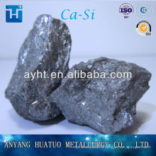 Calcium silicon Silicon calcium as deoxidizer and desulfurater