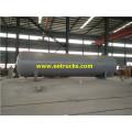 Horizontal Bulk 100cbm LPG Storage Tanks