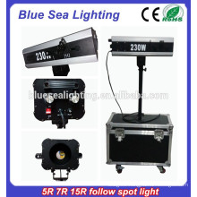 Good price stage light 5R 7R 15R wedding follow spot