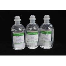 Cheap price for Intravenous Infusion Glucose Intravenous Infusion 250ML supply to New Caledonia Suppliers