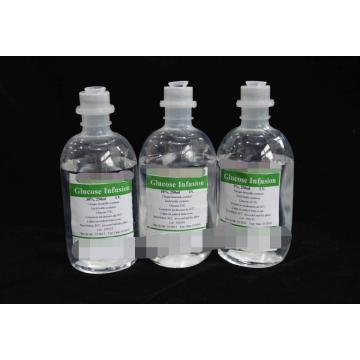 Glucose Intravenous Infusion I.V. Infusion 10%/250ML
