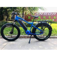 Bafang MID-Motor 48V 1000W Fat E-Bike