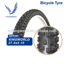 Высокое качество твердых натурального каучука экологических велосипедных шин