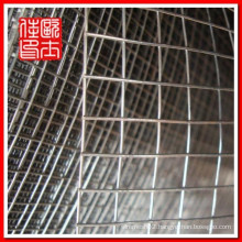 6x6 reinforcing hot dip galvanized welded wire mesh( factory)