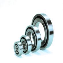 Zys de alta precisión de alta precisión de contacto con rodamientos de bolas 70/72/718/719 B70