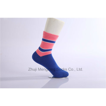 Fall and Winter Lady Cotton Socks Women Crew Cotton Socks for Wholesale
