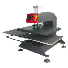 CE verificou a máquina de impressão da t-shirt Sublimation Heat Press transfer printing machine