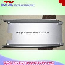 Высокое качество штамповки металла частей листовой продукции