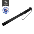 Self Defense Police Rubber Baton