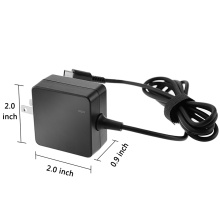 Laptop Type C Charger 30w para Samsung Chromebook