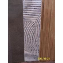 Muestras adhesivas de piso de madera PU