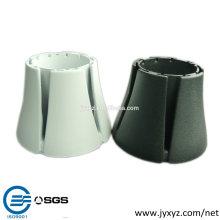 La última taza popular de aluminio fundido a troquel de Shenzhen oem