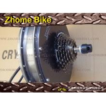 Pièces de vélo/bicyclette pièces/Fat Bike pièces E-Bike moteur frein à disque 2000W