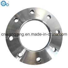 ASME B16.5 Weld Neck Flange Stainless Steel Flange Forged Flange