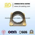 Customized Railway Parts by Investment Casting