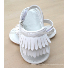 Hot selling Kids moccasins toddler shoes baby sandal shoes