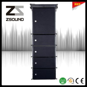 Zsound La110s PRO Ultra Low Subsonic Bass Speaker