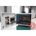 4100D Green power biogás gerador de energia 20kw gerador de gás