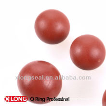 various material of rubber ball