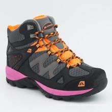 Mujeres impermeables al aire libre calzado deportivo zapatos de senderismo