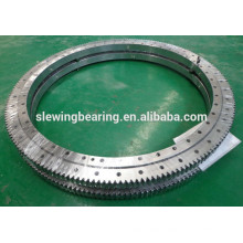 WANDA Series top quality heavy machine used slewing ring