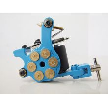 Mikey Sharp Cheapest Handmade tattoo machine